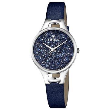 Dámské hodinky FESTINA 20334/2 (8430622695797) + ZDARMA Náramek FESTINA Women´s Time náramek