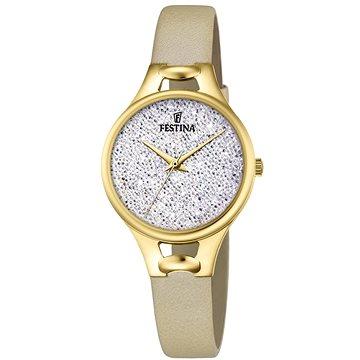 Dámské hodinky FESTINA 20335/1 (8430622695810) + ZDARMA Náramek FESTINA Women´s Time náramek