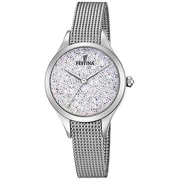 Dámské hodinky FESTINA 20336/1 (8430622695827) + ZDARMA Náramek FESTINA Women´s Time náramek