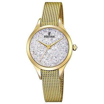 Dámské hodinky FESTINA 20337/1 (8430622695858) + ZDARMA Náramek FESTINA Women´s Time náramek