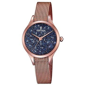 Dámské hodinky FESTINA 20338/3 (8430622695896) + ZDARMA Náramek FESTINA Women´s Time náramek