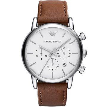 Pánské hodinky EMPORIO ARMANI AR1846 (723763224550)