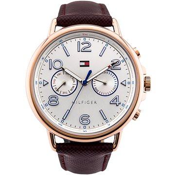 Dámské hodinky TOMMY HILFIGER 1781734 (7613272220682)