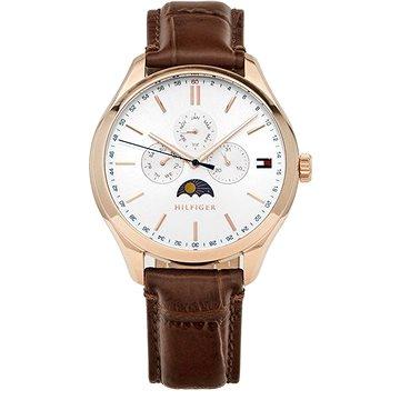 Pánské hodinky TOMMY HILFIGER 1791306 (7613272220439)