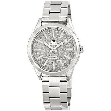 Dámské hodinky BENTIME 006-9MB-11272A (8592445136472) + ZDARMA Náušnice BENETO stříbrné náušnice