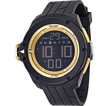 Pánské hodinky SECTOR No Limits EX-03 R3251589003 (8033288714880)
