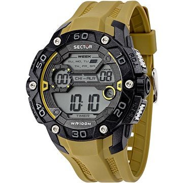 Pánské hodinky SECTOR No Limits EX-07 R3251481003 (8033288705116)