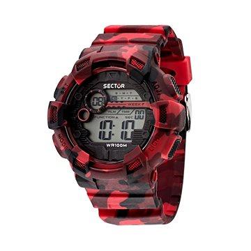 Pánské hodinky SECTOR No Limits Street Fashion R3251479004 (8033288705086)