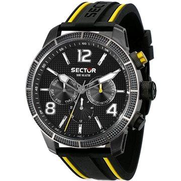 Pánské hodinky SECTOR No Limits 850 R3251575014 (8033288773283)