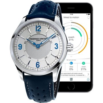 Pánské hodinky Frederique Constant FC-282AS5B6 (7688200272491)