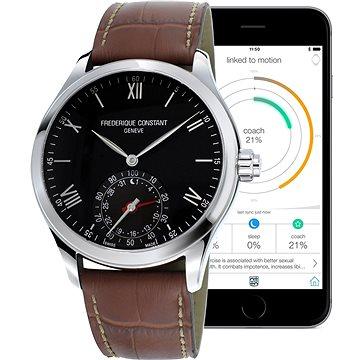 Chytré hodinky Frederique Constant FC-285B5B6 (7688200251441)