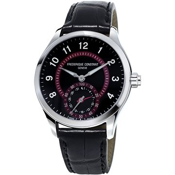Chytré hodinky Frederique Constant FC-285BBR5B6 (7688200273436)