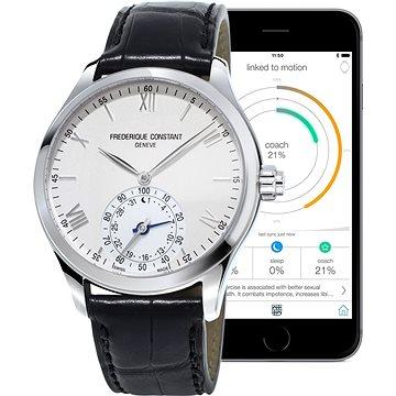 Chytré hodinky Frederique Constant FC-285S5B6 (7688200251465)