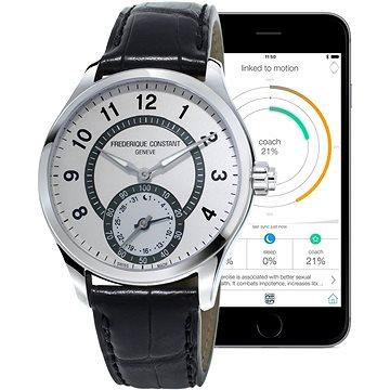Chytré hodinky Frederique Constant FC-285SDG5B6 (7688200273535)
