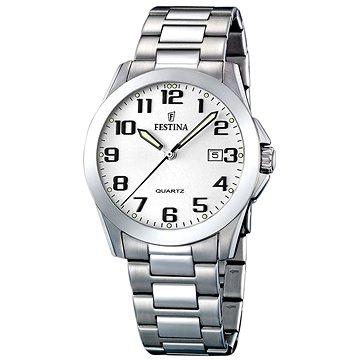 Pánské hodinky FESTINA 16376/1 (8430622475344)