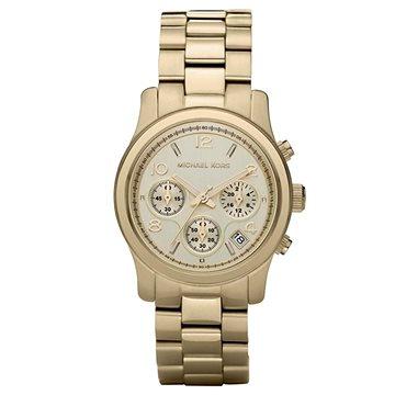 Dámské hodinky MICHAEL KORS Runway MK5055 (691464173852)