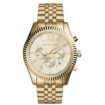 Pánské hodinky MICHAEL KORS Lexington MK8281 (691464950507)