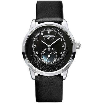 Dámské hodinky ZEPPELIN 7333-2 (4041338733327)