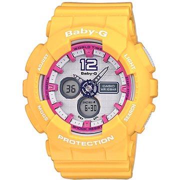Dámské hodinky CASIO BA 120-9B (4971850029878)