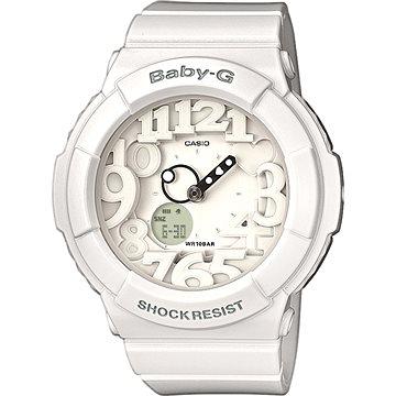 Dámské hodinky CASIO BGA 131-7B (4971850942368)