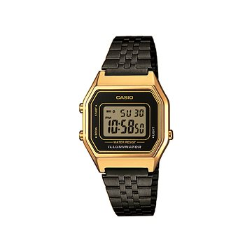 Dámské hodinky CASIO LA 680WEGB-1A (4549526127328)