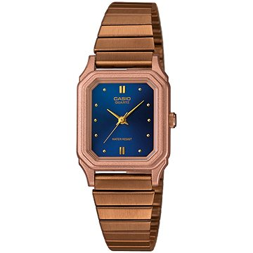 Dámské hodinky CASIO LQ 400R-2A (4971850038771)