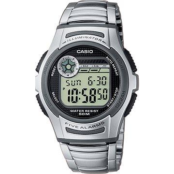 Pánské hodinky CASIO W 213D-1A (4971850418344)