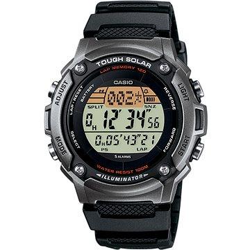 Pánské hodinky CASIO W S200H-1A (4971850473923)