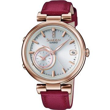 Dámské hodinky CASIO SHB 100CGL-7A (4549526149269)