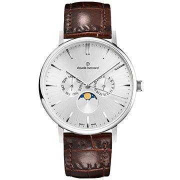 Pánské hodinky CLAUDE BERNARD 40004 3 AIN (7640174543588)