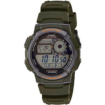 CASIO AE 1000W-3A (4549526112072)
