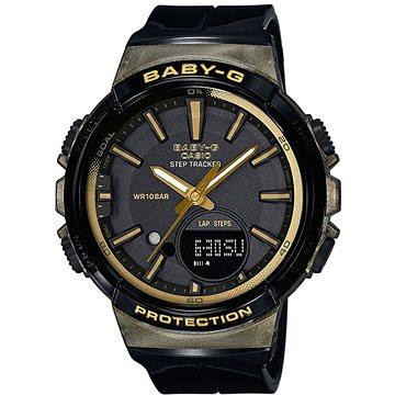 Dámské hodinky CASIO BGS 100GS-1A (4549526171680)
