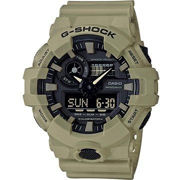 CASIO G-SHOCK GA 700UC-5A (4549526162091)