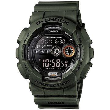 Pánské hodinky CASIO G-SHOCK GD 100MS-3 (4971850934639)