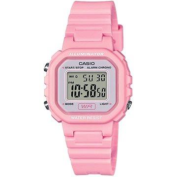 Dámské hodinky CASIO LA 20WH-4A1 (4549526169892)