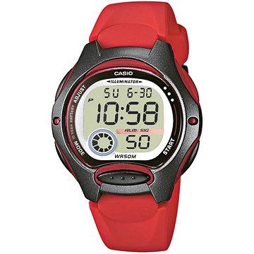 Dámské hodinky CASIO LW 200-4A (4971850795636)