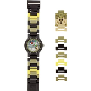LEGO Watch Star Wars Yoda 8021032 (5060286802403)