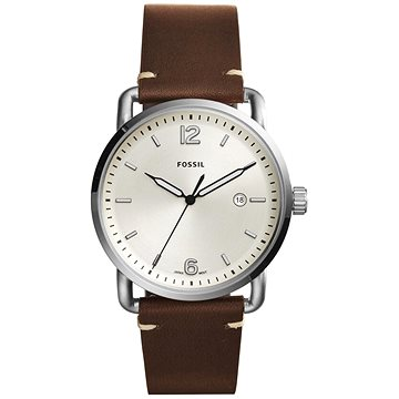 FOSSIL THE COMMUTER 3H DATE FS5275 (4053858817180)