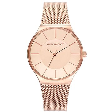 MARK MADDOX Pink Gold MM0020-97 (8431283486298)