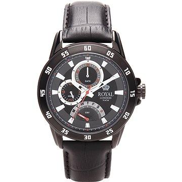 Panske hodinky 41271 01 royal london levně  2bac25dae65