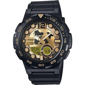 CASIO AWQ 100BW-9A (4549526112355)