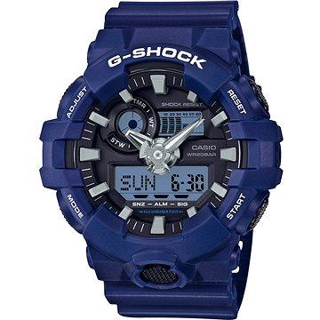 CASIO GA 700-2A (4549526144691)