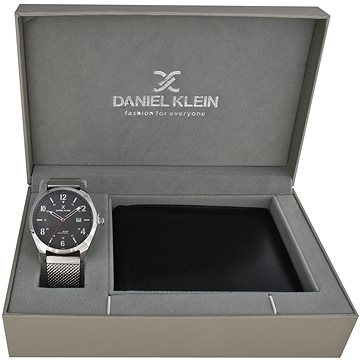 DANIEL KLEIN BOX DK11743-3 (8592445154759)