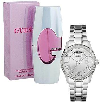GUESS W0764L1 + GUESS Guess Woman EdP 75 ml