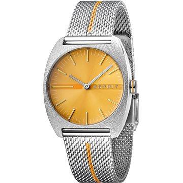 ESPRIT Spectrum Orange Stripe Mesh 2990 (4894626010965)