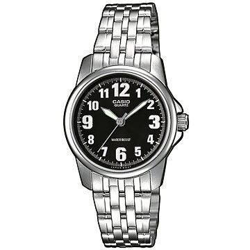 Dámské hodinky CASIO LTP 1260D-1B (4971850070818)