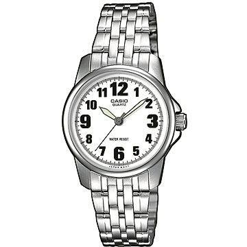 Dámské hodinky Casio LTP 1260D-7B (4971850070825)