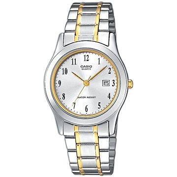 Dámské hodinky Casio LTP 1264G-7B (4971850070689)