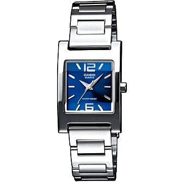Dámské hodinky Casio LTP 1283D-2A2 (4971850070986)