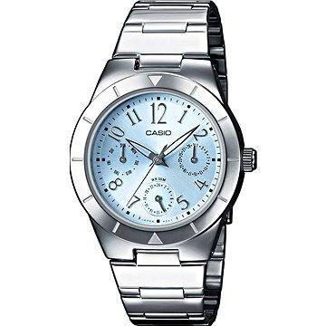 Dámské hodinky Casio LTP 2069D-2A2 (4971850885993)